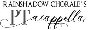 PTacappella logo